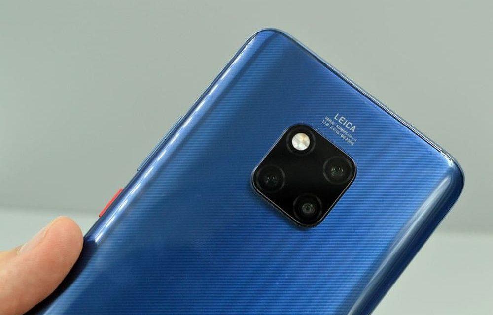 Cómo descargar e instalar EMUI 10 en tu móvil Huawei