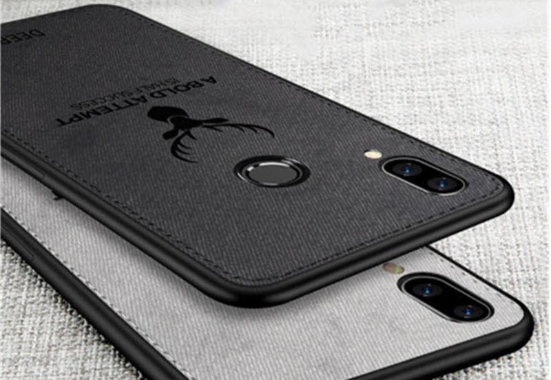 Las 9 mejores fundas y carcasas para el Xiaomi Redmi Note 7 5