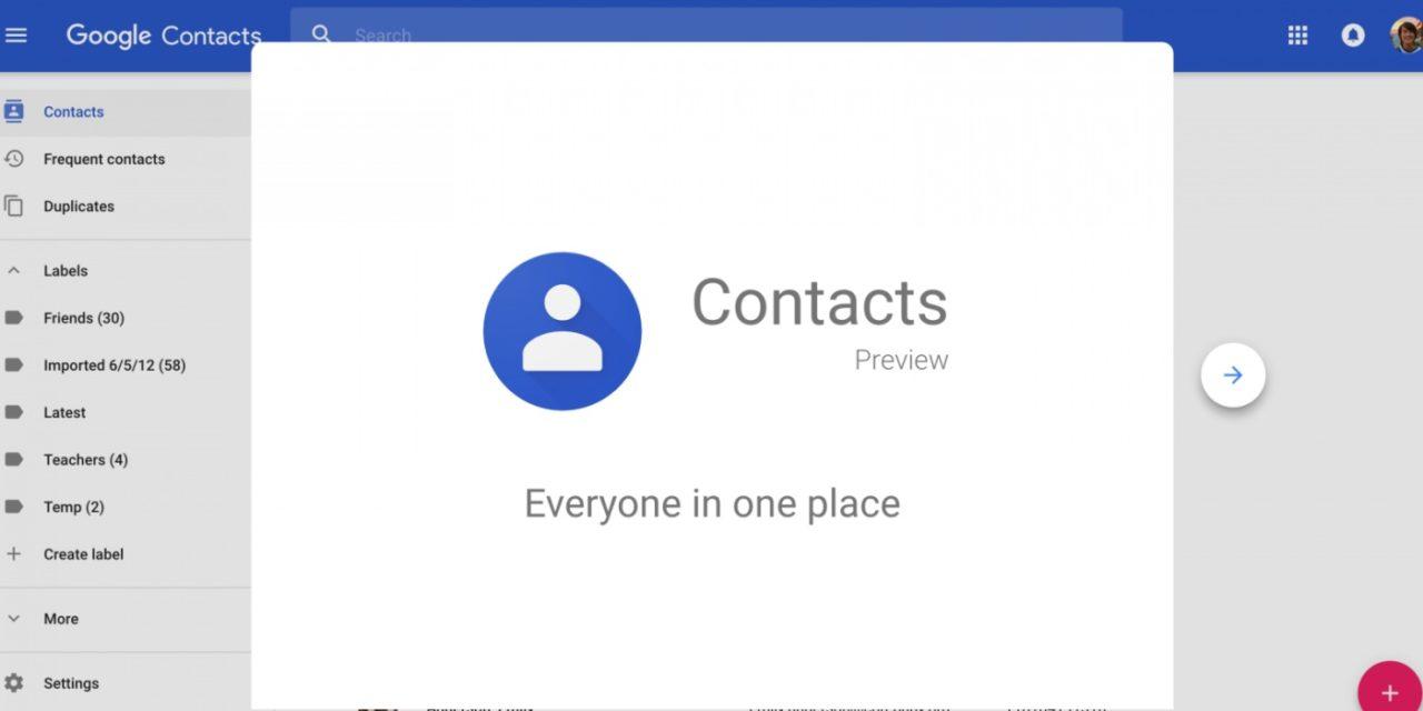 Cómo arreglar el problema de sincronización de contactos de google en MIUI
