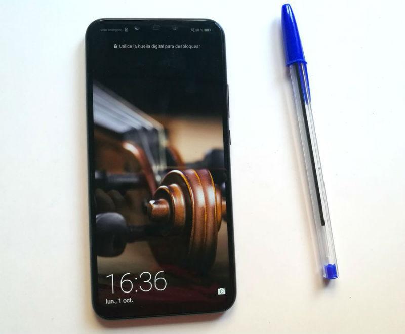 Comparativa Samsung Galaxy A50  vs Huawei Mate 20 Lite: cual me interesa más ahora 1