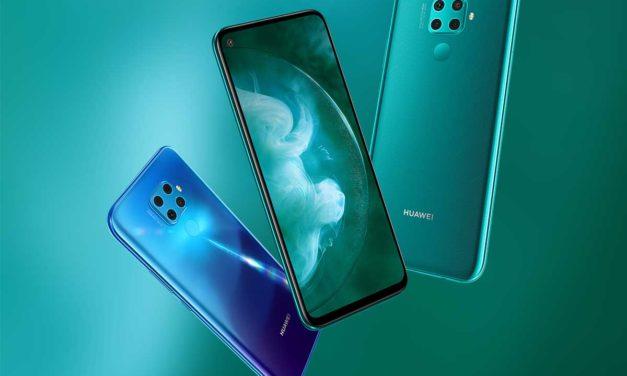 Huawei relanza el Mate 20 con cuatro cámaras por la cuarta parte de su precio