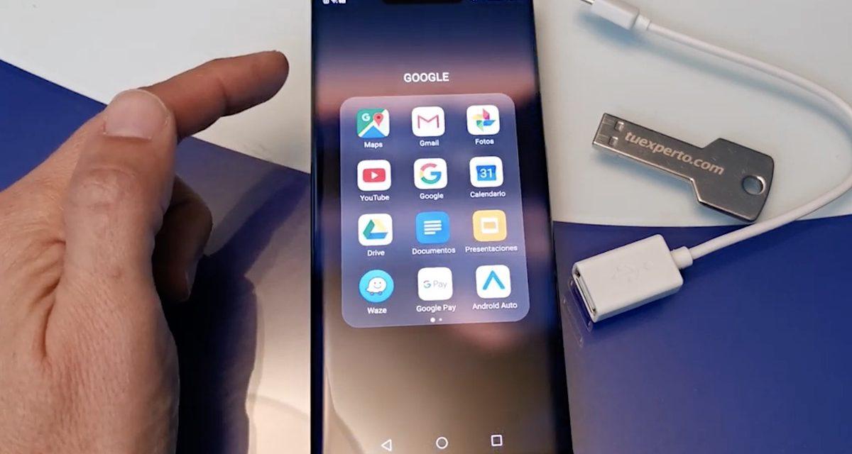 Huawei Mate 30 Pro: así puedes descargar e instalar Google y sus apps