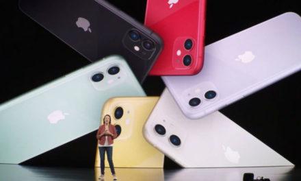 Cómo forzar el reinicio en un iPhone 11, 11 Pro y 11 Pro Max