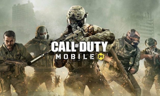 Lista actualizada de móviles compatibles con Call of Duty Mobile