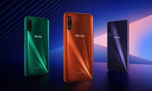El nuevo Meizu 16T es el móvil que quieres, pero no será fácil comprarlo