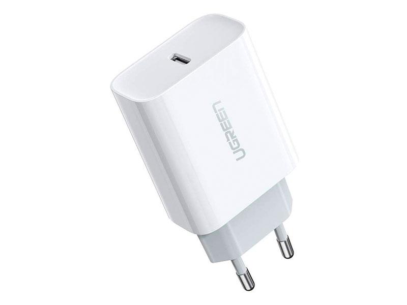 mejores cargadores carga rápida para iPhone 11 Ugreen