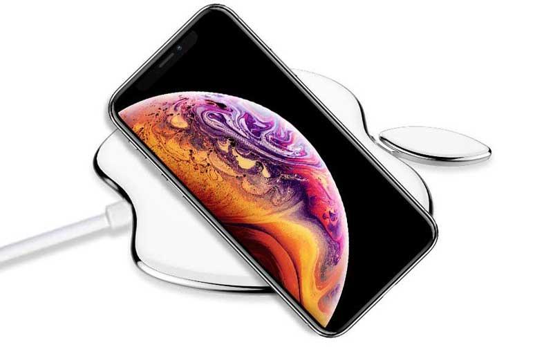mejores cargadores carga rápida para iPhone 11 CHAOYETECH
