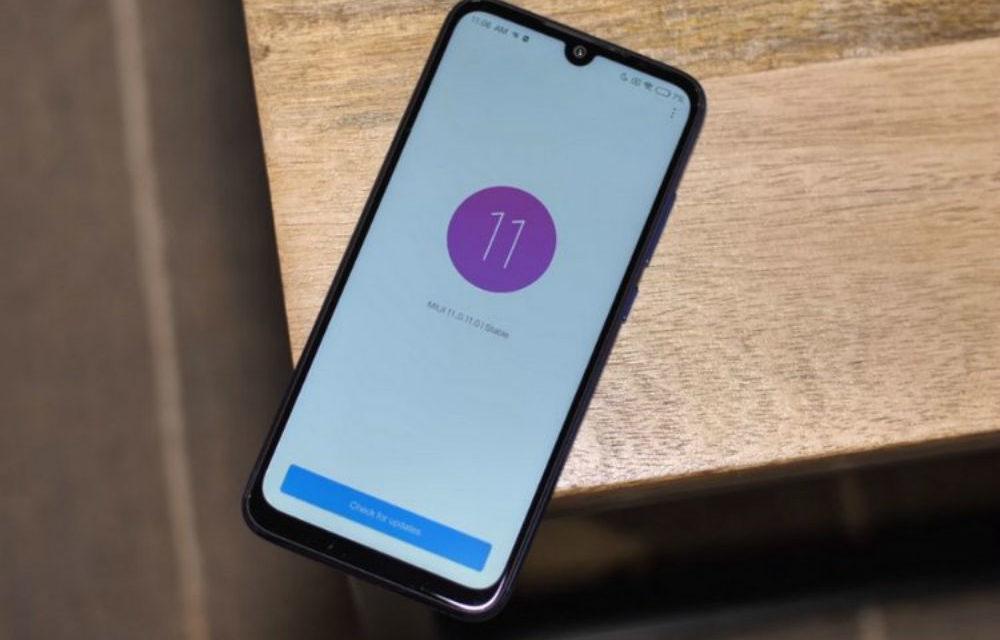 Cómo activar el doble toque en Xiaomi para apagar y encender la pantalla