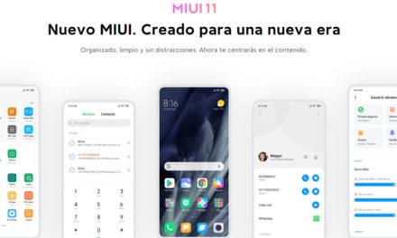 MIUI 11: todas las dudas y respuestas sobre la última actualización de Xiaomi
