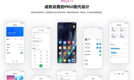 5 novedades de MIUI 11 que te harán querer actualizar tu móvil Xiaomi