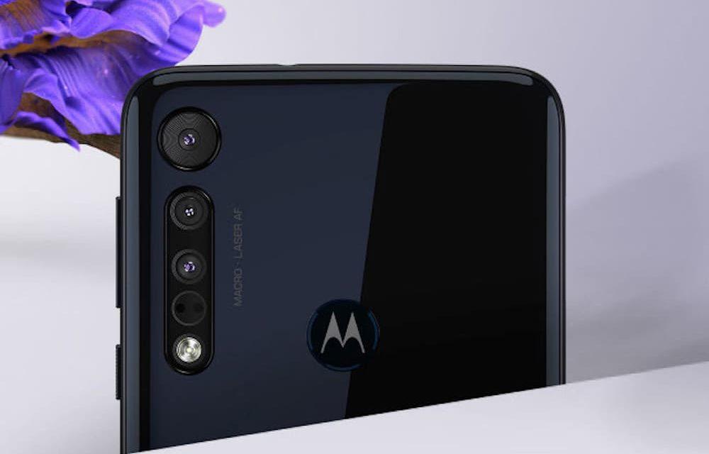 Motorola pone a la venta su Moto One Macro en España