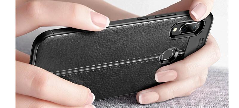 Las 9 mejores fundas y carcasas para el Xiaomi Redmi Note 7 4