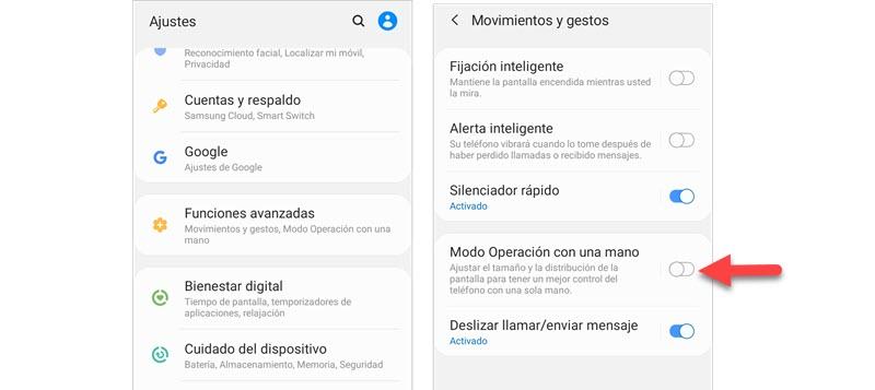 Samsung One UI: 20 trucos para sacar todo el provecho a un Samsung Galaxy 7