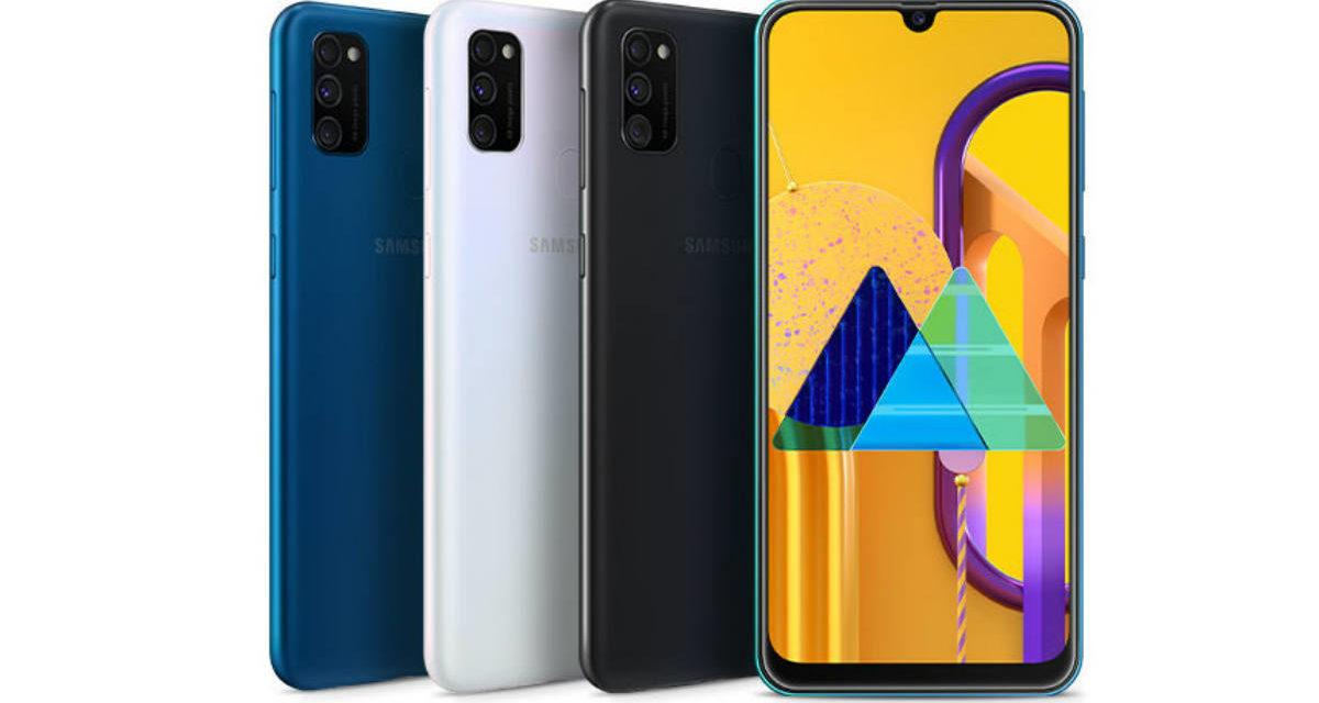 ¿Un móvil o una powerbank? Este es el móvil con más batería de Samsung