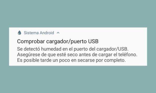 Se ha detectado humedad en el puerto USB de Samsung: 7 posibles soluciones