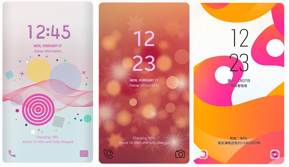 Samsung Themes: 70 temas gratis para descargar de la tienda en 2019 5