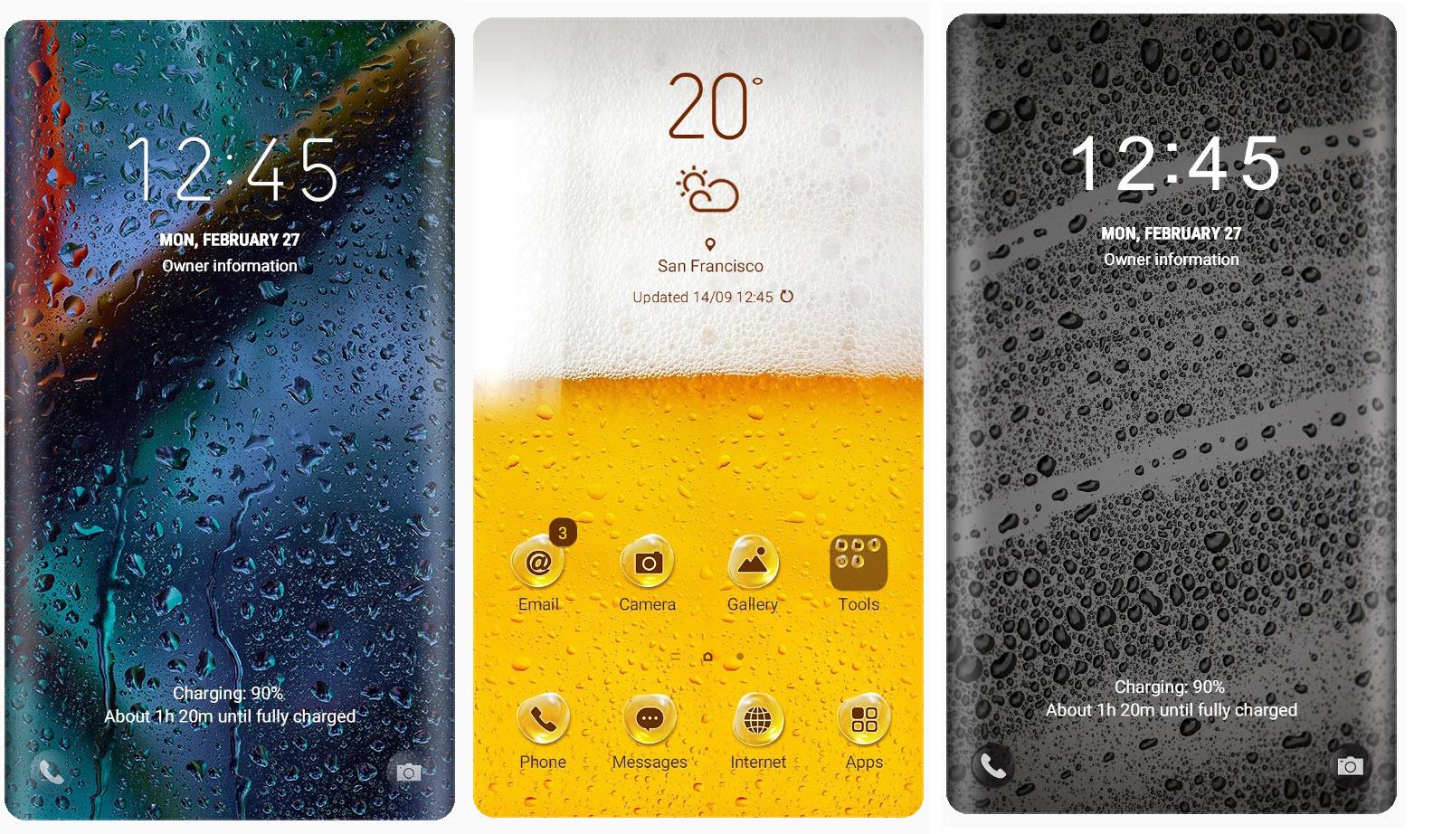 Samsung Themes: 70 temas gratis para descargar de la tienda en 2019 10