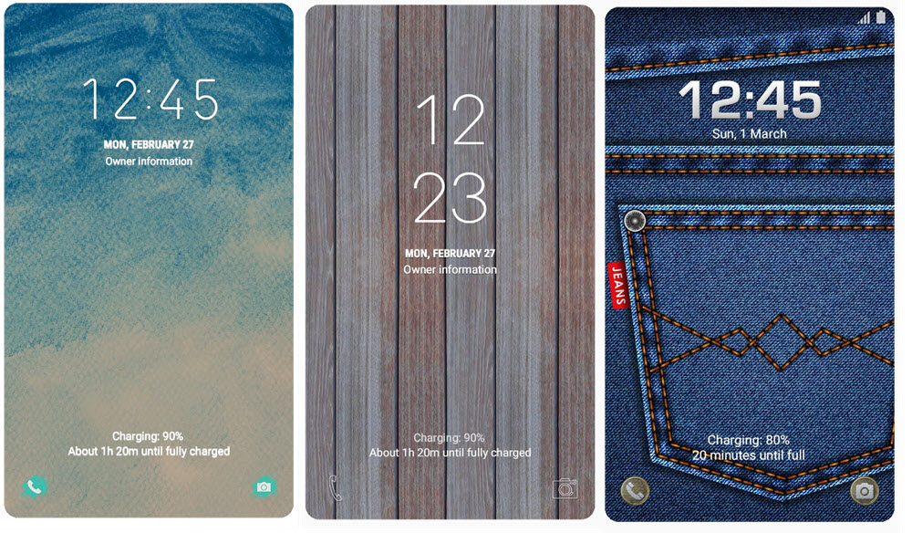 Samsung Themes: 70 temas gratis para descargar de la tienda en 2019 11