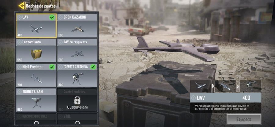 trucos call of duty mobile 1