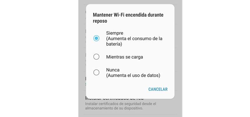 Todos los problemas del Samsung Galaxy A50 y sus soluciones 3