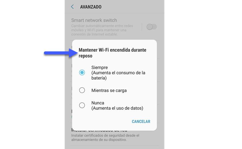 6 problemas del Samsung Galaxy A70 y cómo solucionarlos 4