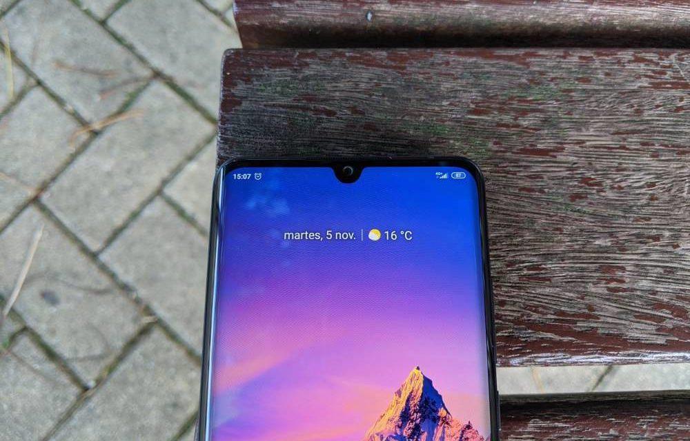 Cómo activar el reconocimiento y el desbloqueo facial en Xiaomi