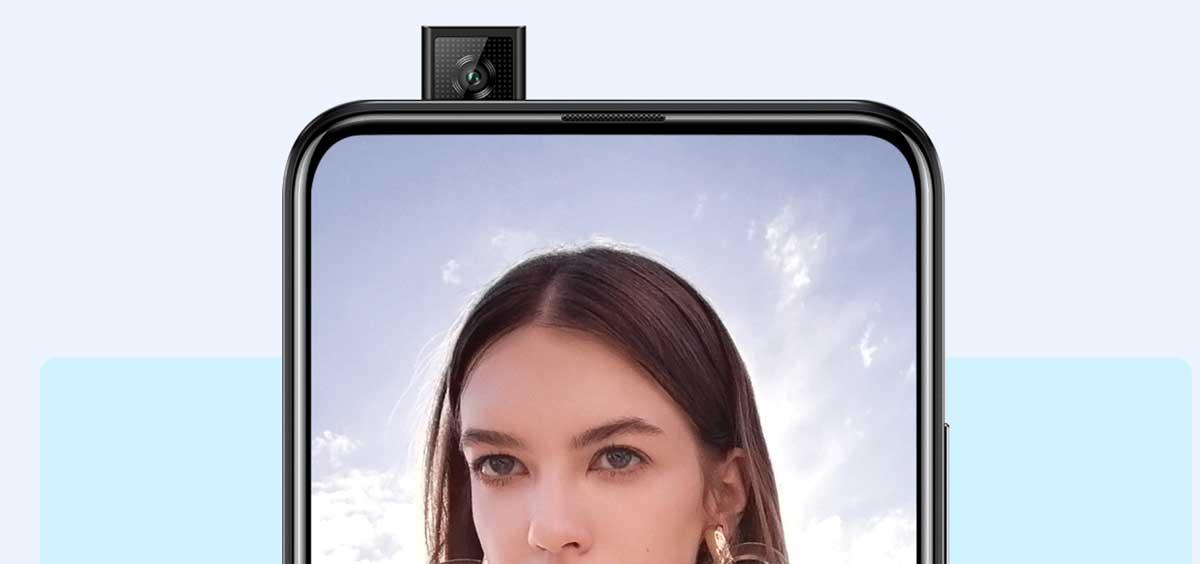 El Huawei Y9 se renueva por completo: por esto querrás uno