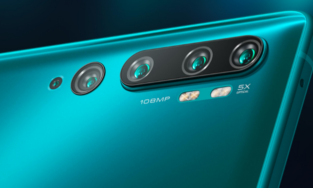 Esto es lo que puede hacer la cámara de 108 megapíxeles del nuevo móvil de Xiaomi