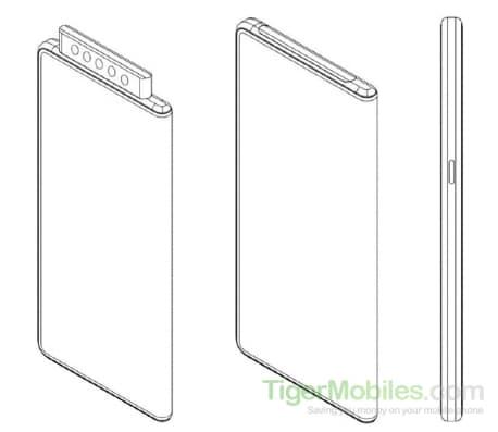 Xiaomi-plegable-camara
