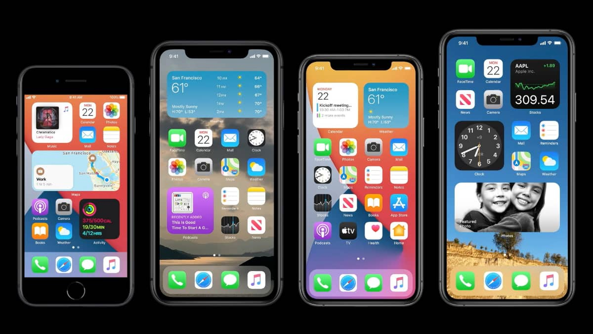 7 iOS 14 we would like to see in Android 11