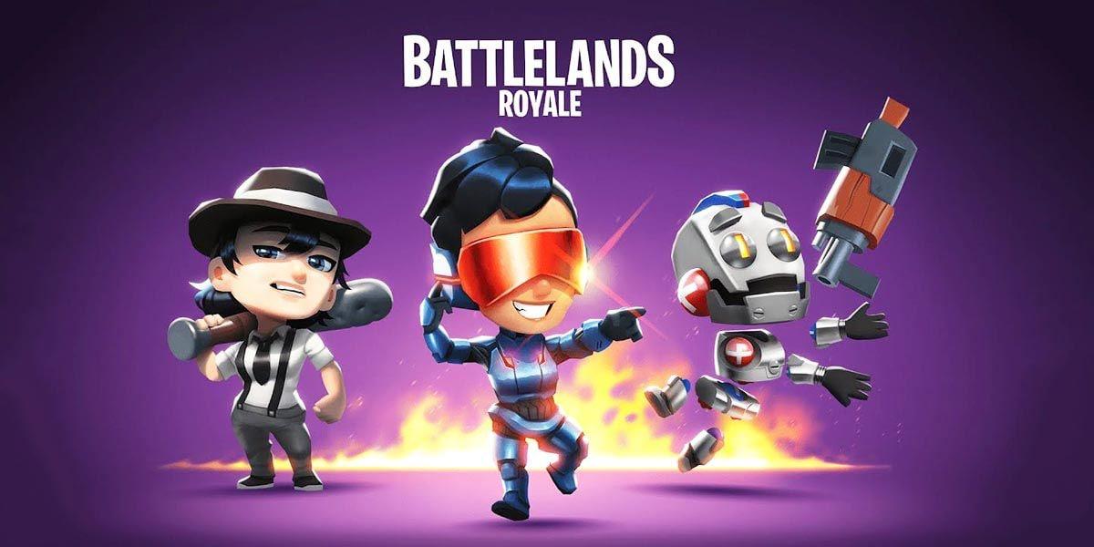 battlelands-royale