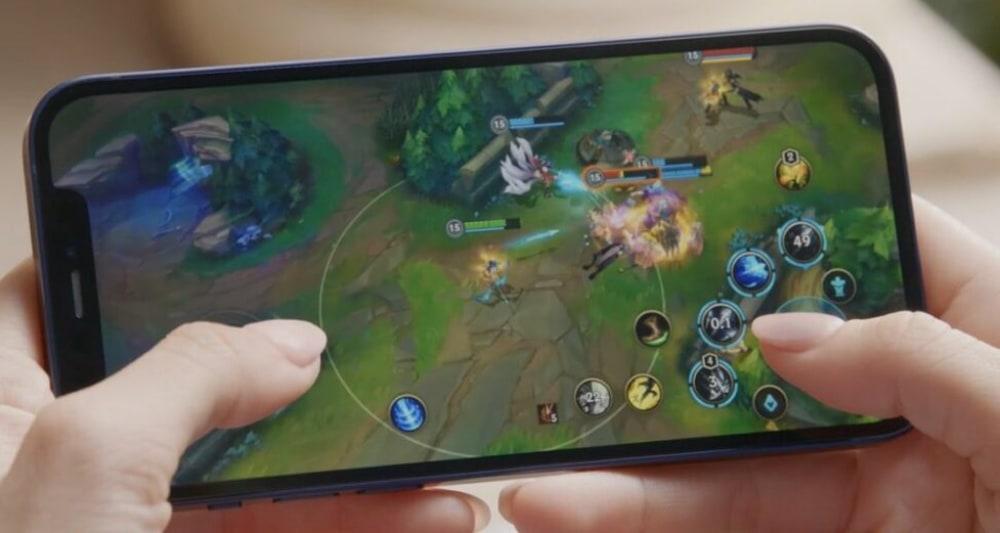 Lista de tablets compatibles con League of Legends: Wild Rift