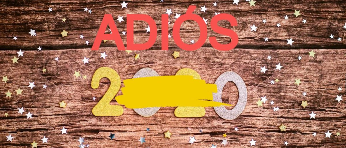 Las Felicitaciones Y Mensajes Con Más Guasa Para Despedir Este 2020 Terrible Y Celebrar Fin De Año