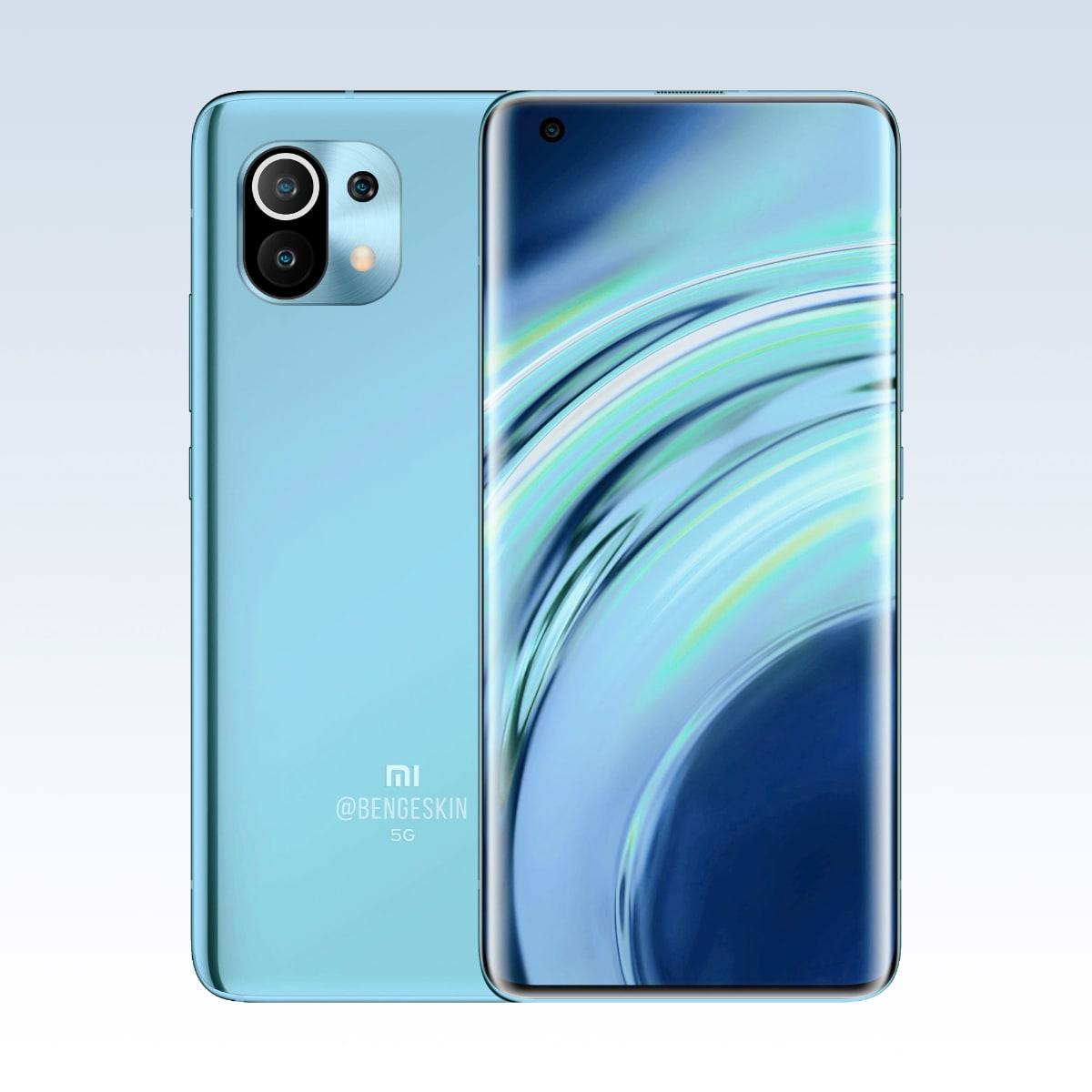 Qué podemos esperar de los Xiaomi Mi 11 y Mi 11 Pro?
